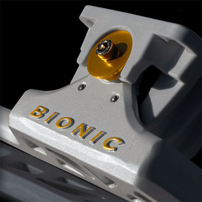 Bionic (2006-2007) Ground Industries