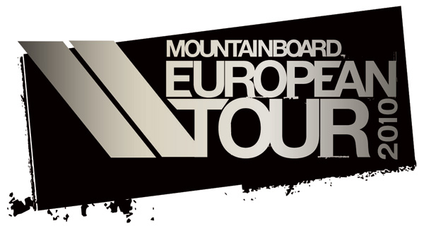 Mountainboard European Tour 2010